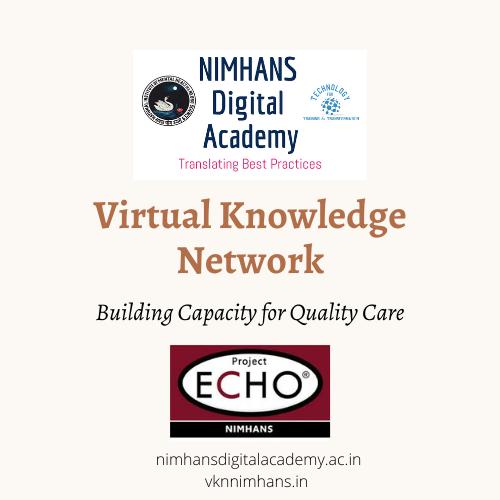 NIMHANS Digital Academy